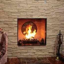 offene kamine bau design kamine m nchen. Black Bedroom Furniture Sets. Home Design Ideas