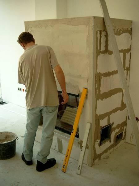 Beliebt Kamin Ofenbau Beratung Planung Ausführung BG09